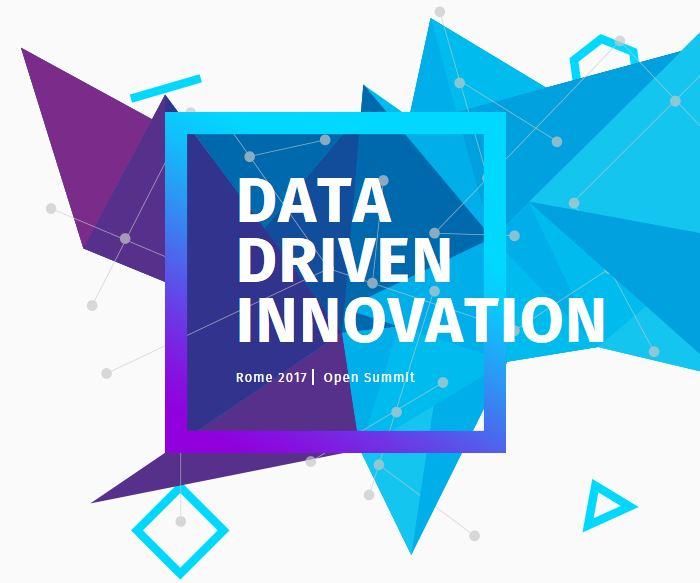 23/24 Febbraio 2017, Data Driven Innovation – Università di Roma Tre
